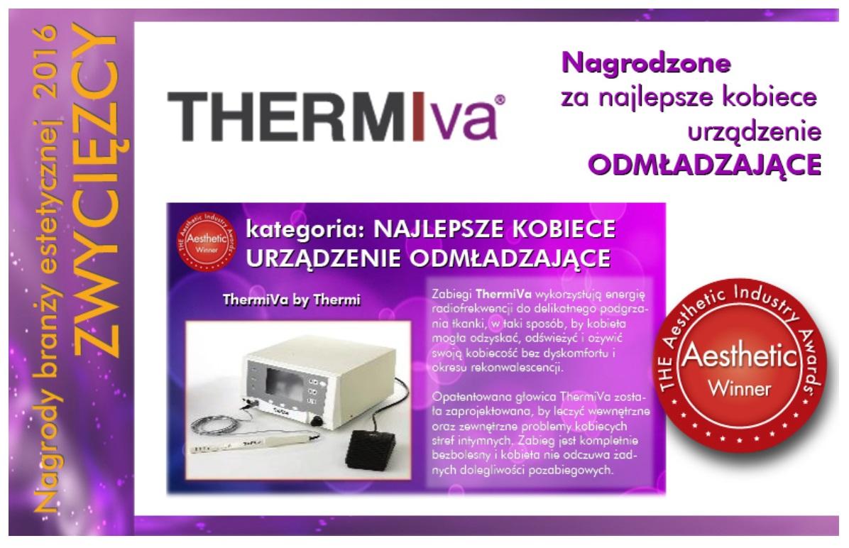thermi, thermi va, ginekologia estetyczna, consensus, zwężanie pochwy, leczenie nietrzymania moczu
